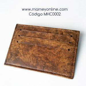 MHC0002